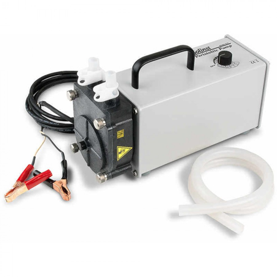 Solinst 108592 Model 410 Peristaltic Pump