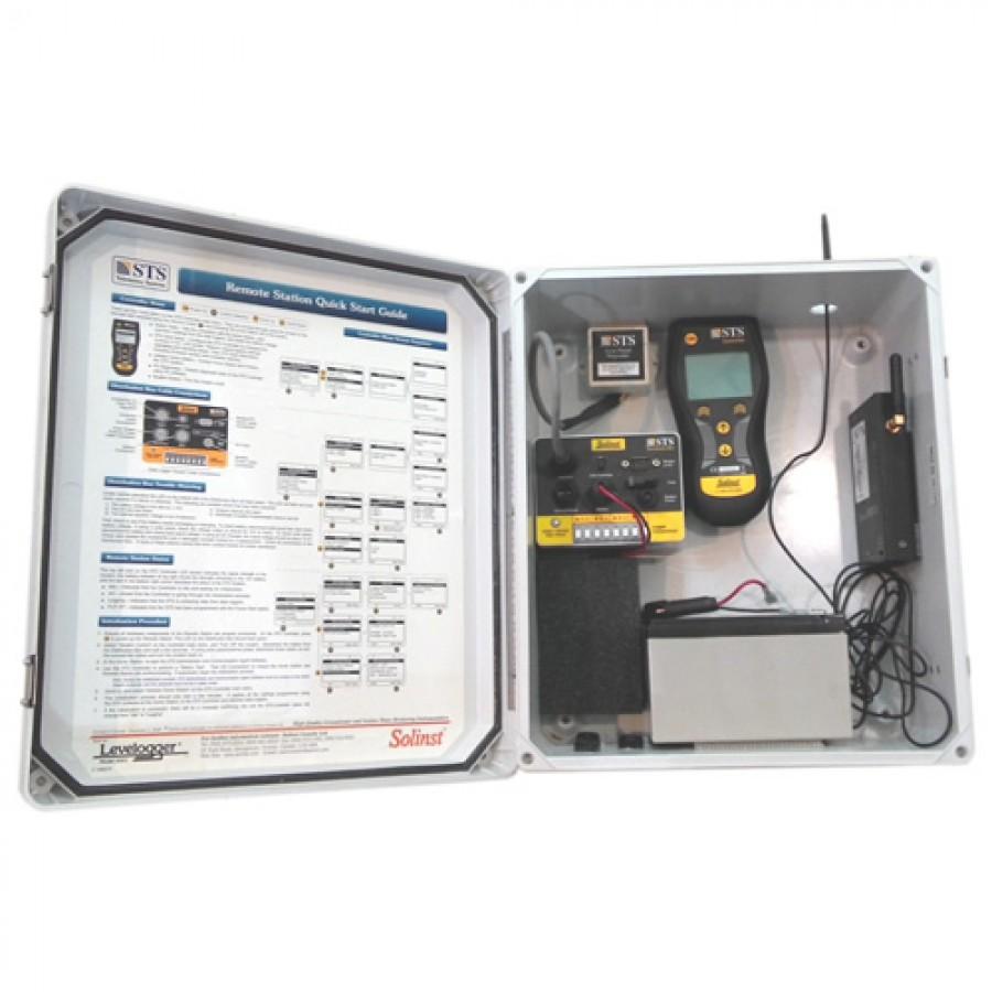 Solinst Model 9100 Gold Telemetry System - GSM