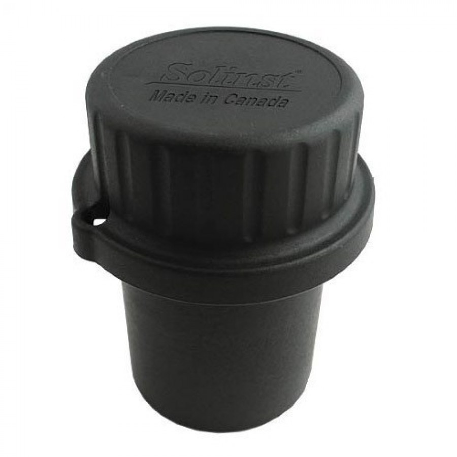 """Solinst 110099 Levelogger 2"""" Well Cap Assembly"""