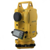 South ET-05 5 Second Electric Theodolite