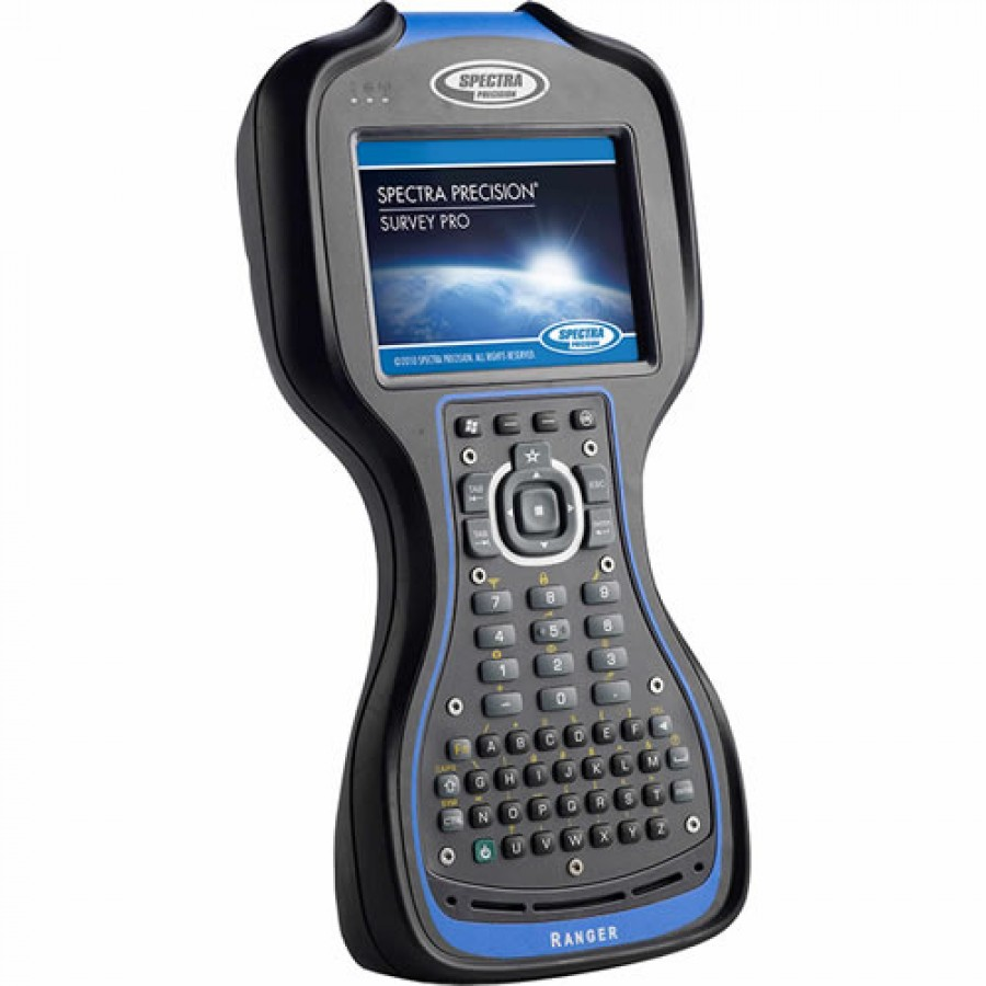 Spectra Precision 3L (800981-15) Data Collector with FAST Survey Field