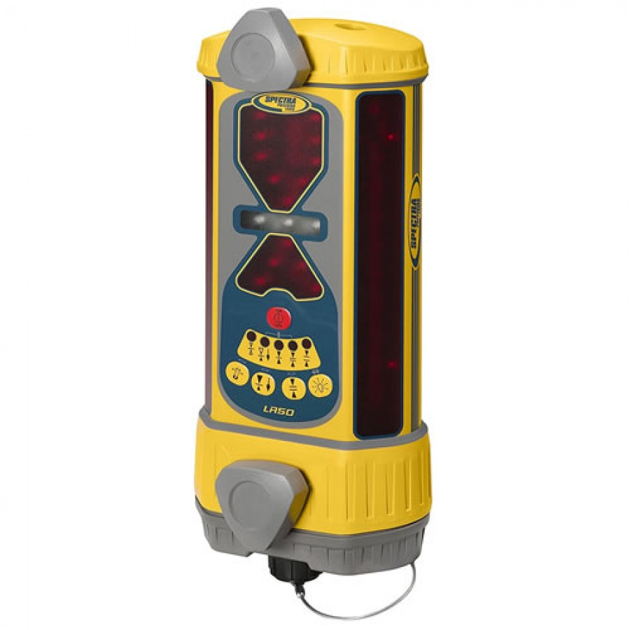 Spectra Precision LR30W Wireless Machine Control Laser Detector