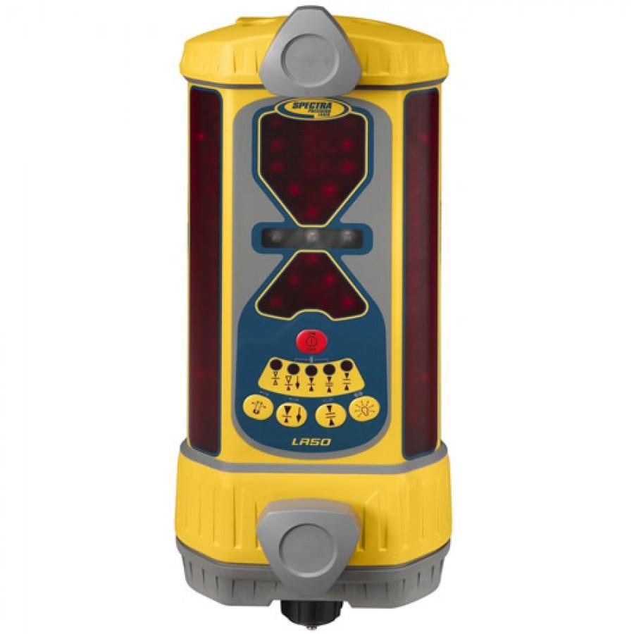 Spectra Precision LR50W Wireless Machine Control Laser Detector