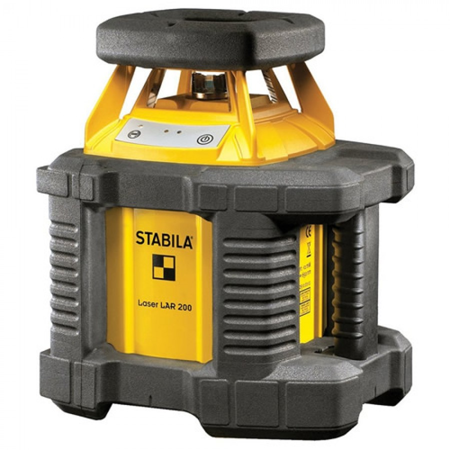 Stabila LAR200 Self Leveling Laser Basic Kit