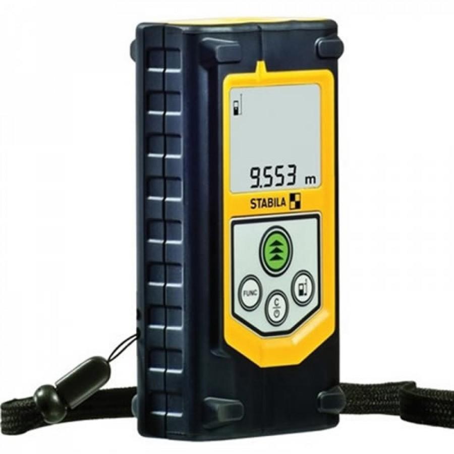 Stabila LD-320 Laser Measure, 40m