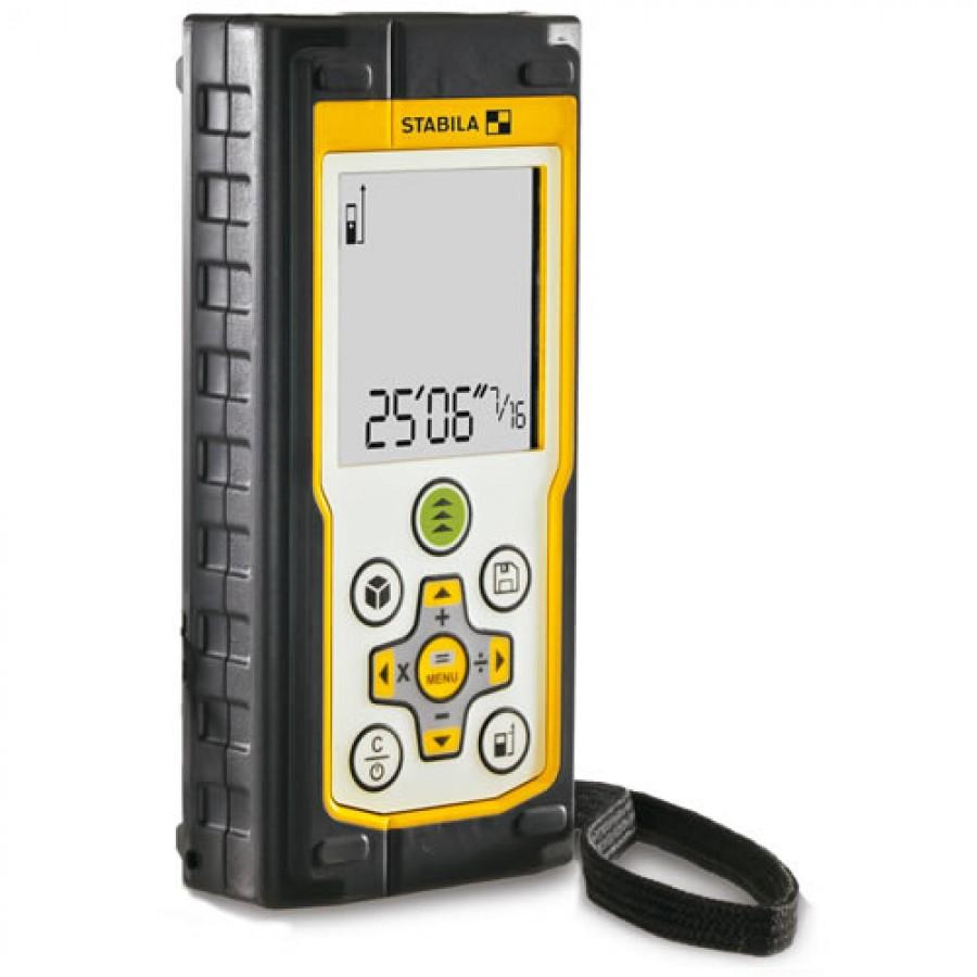 Stabila LD-420 Laser Measure, 80m