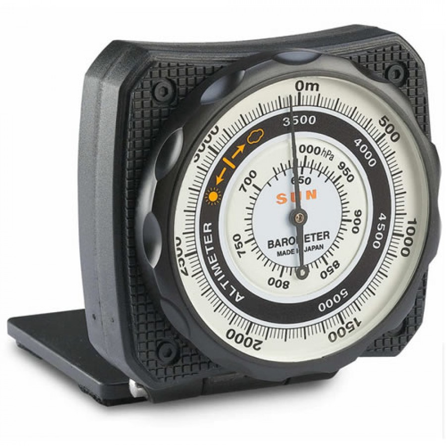 Sun 205M AltiLINQ  Dashboard Altimeter/Barometer