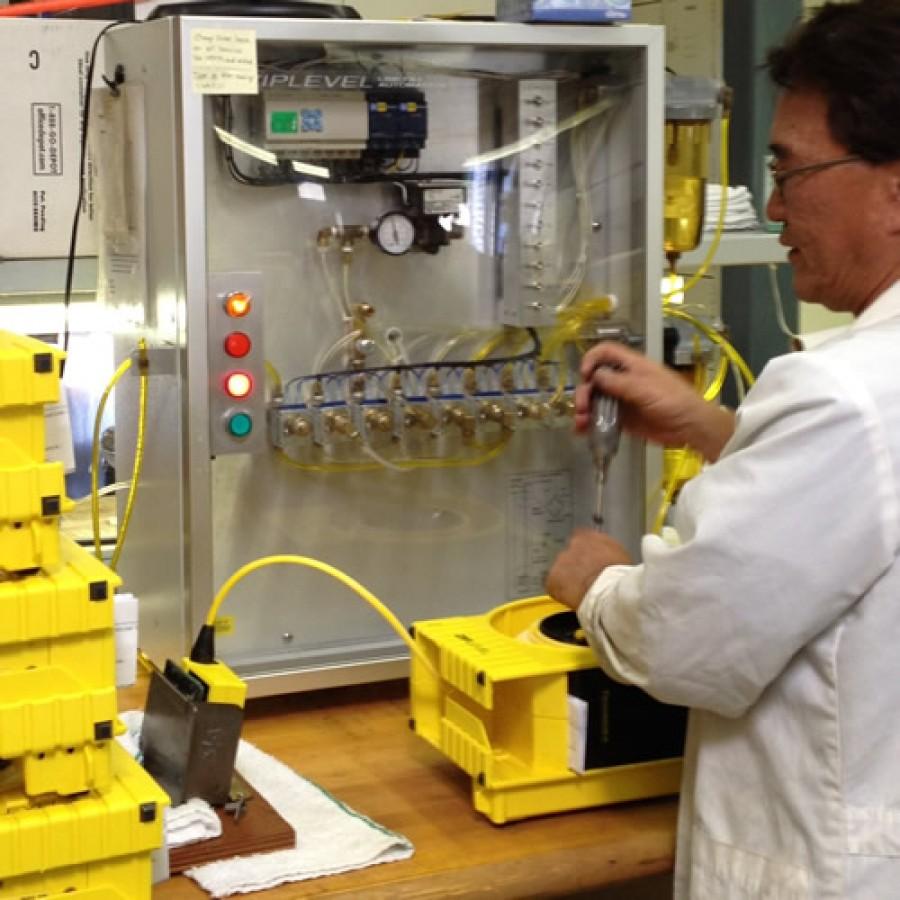 Technidea Ziplevel Pro 2000 Precision Altimeter
