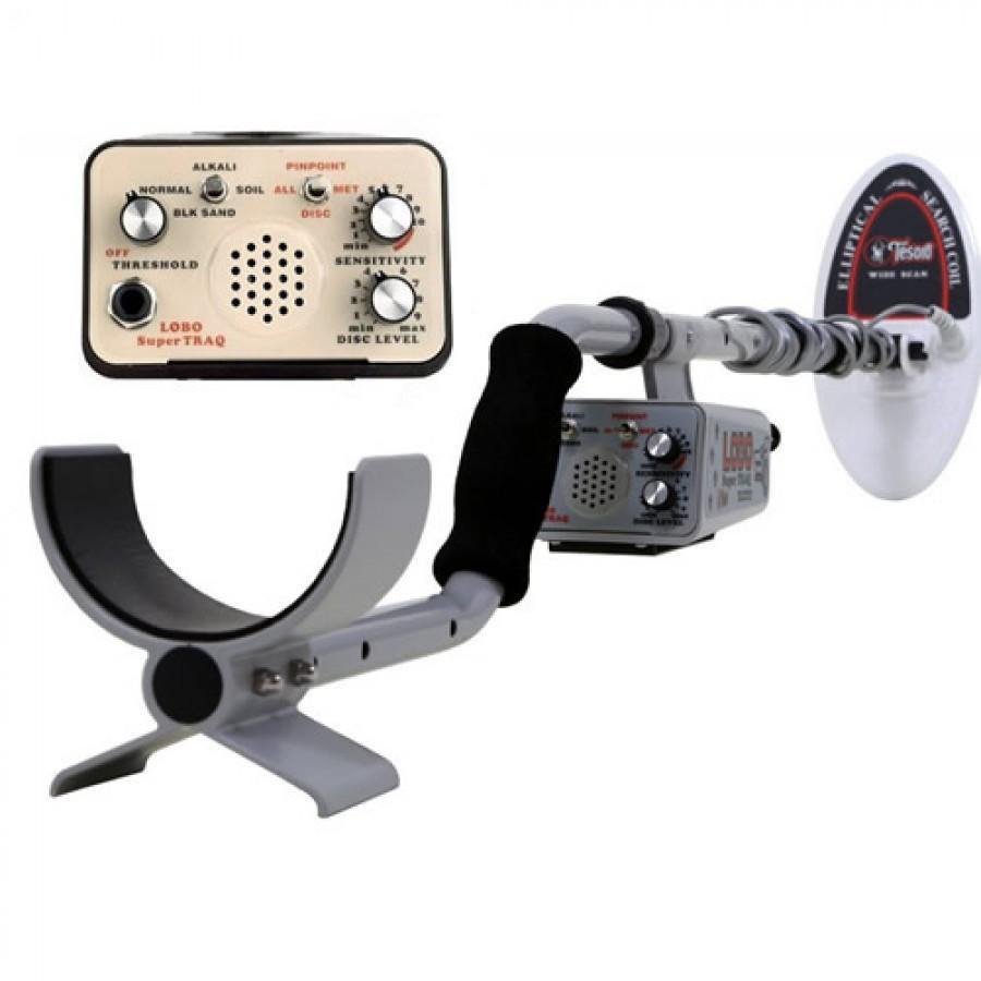 Tesoro Lobo Metal Detector