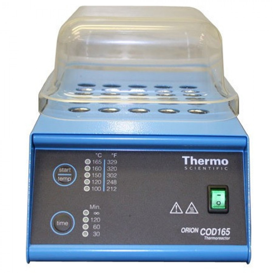 Thermo Fisher COD165 Orion™ AQUAfast Thermoreactor