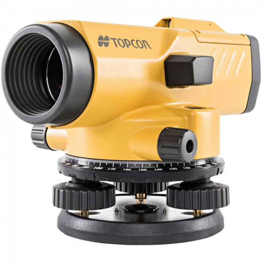 Topcon AT-B4A/PS Automatic Level, 24x