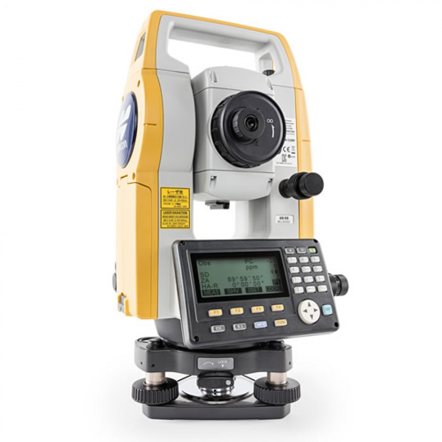 Topcon ES 52 2 Second Entry Level Total Station