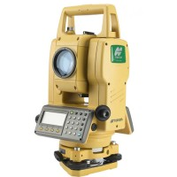 Topcon GTS 252 2 Second Total Station