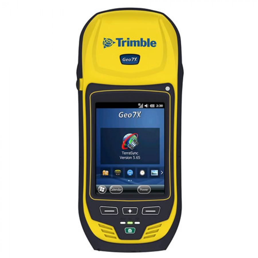 Trimble Geo 7x 88181 04 Handheld With Rangefinder H