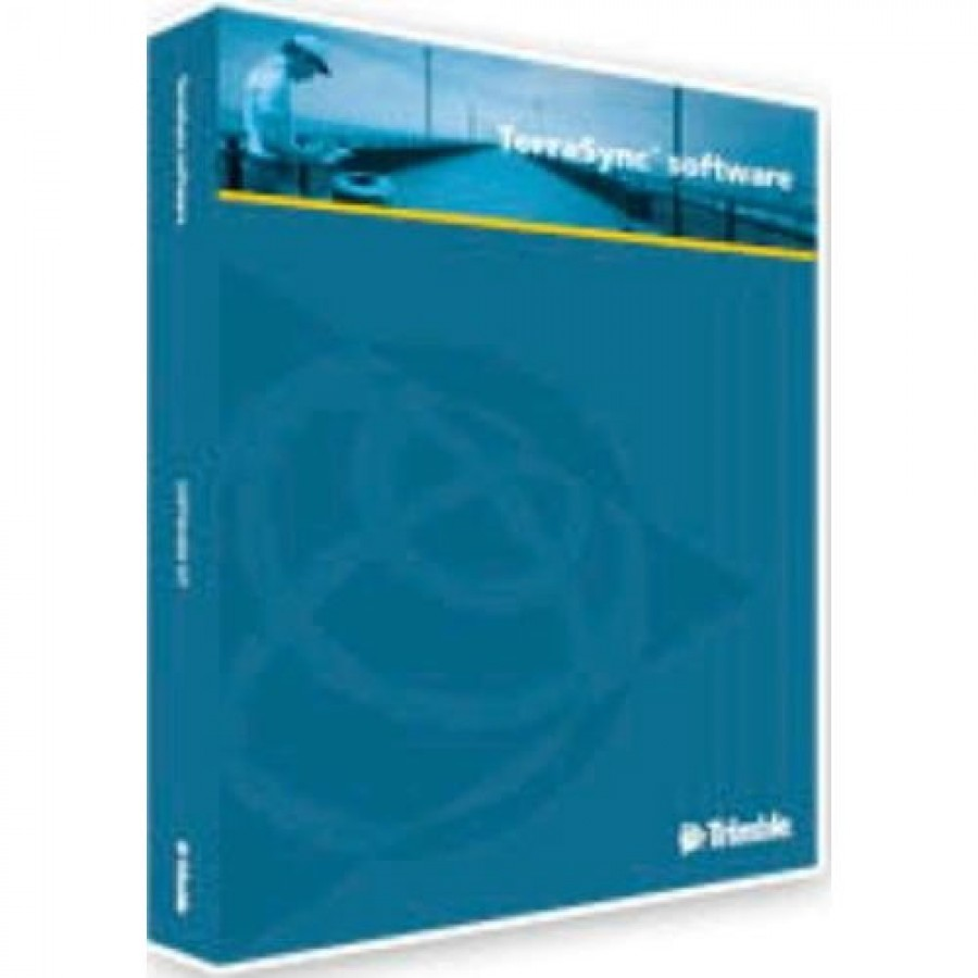 Trimble TerraSync Professional Edition Software