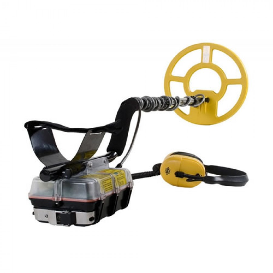 White's BeachHunter 300 Metal Detector