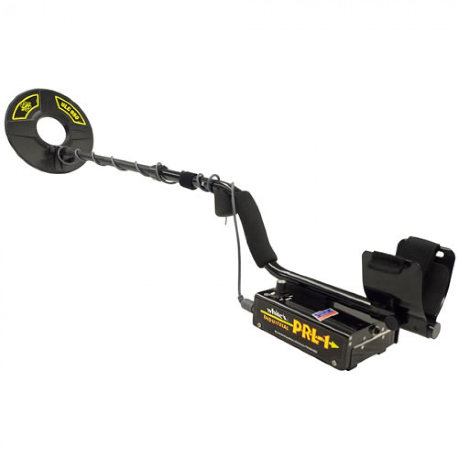 White's PRL-1 Metal Detector