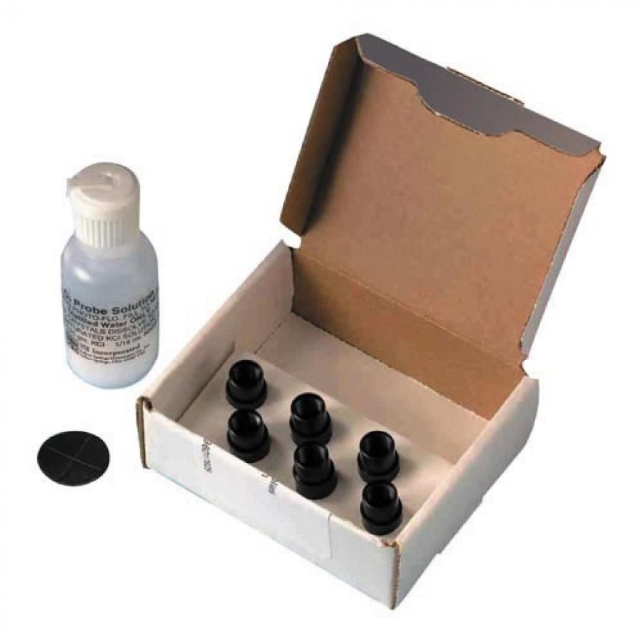 YSI 059880 (5906) Cap Membrane Kit 1.00 Mil Teflon