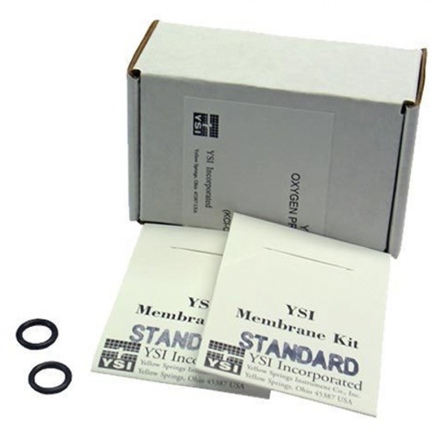 YSI 066155 (5793) Membranes, 10-Pack, Standard