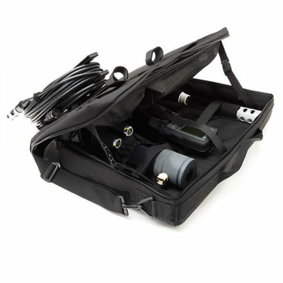 Ysi 599020 02 Exo2 Hard Sided Wheeled Carrying Case Jual