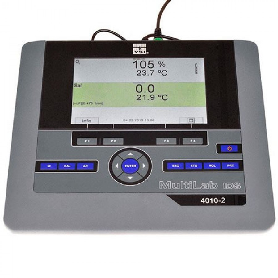 YSI MultiLab 4010-2 Water Quality Instrument