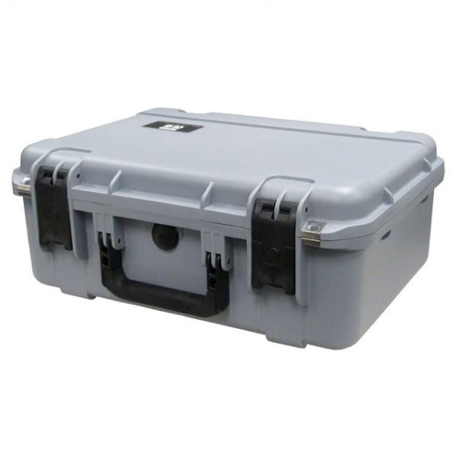 YSI 603074 (3074) Hard-Sided Gray Pelican Carrying Case