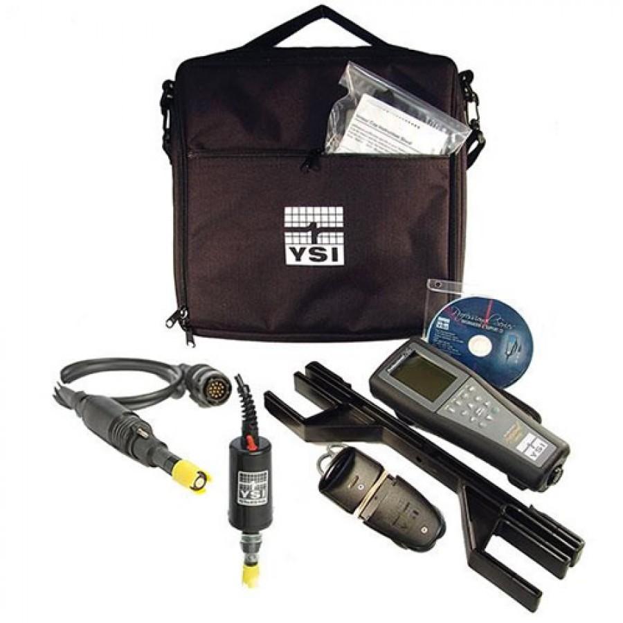 YSI Pro20 (603169) Polarographic DO Lab/Field Kit, 4 Meter