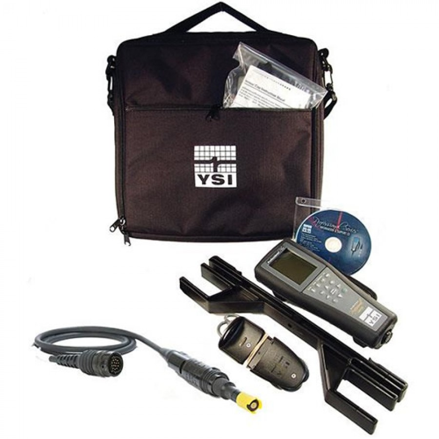 YSI Pro20 (603170) Galvanic DO Kit, 4 Meter