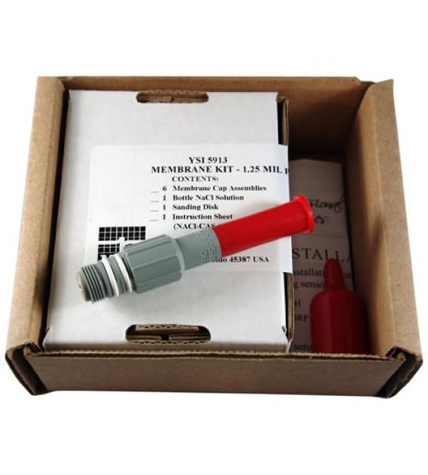 YSI 605202 (2002) Pro Series Galvanic Dissolved Oxygen Sensor