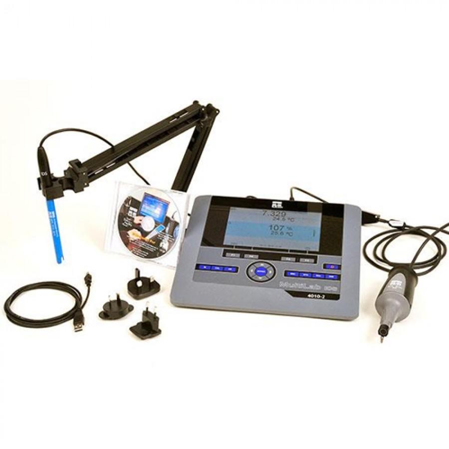 YSI 626574 (4010-2) MultiLab Advanced BOD/pH Lab Kit