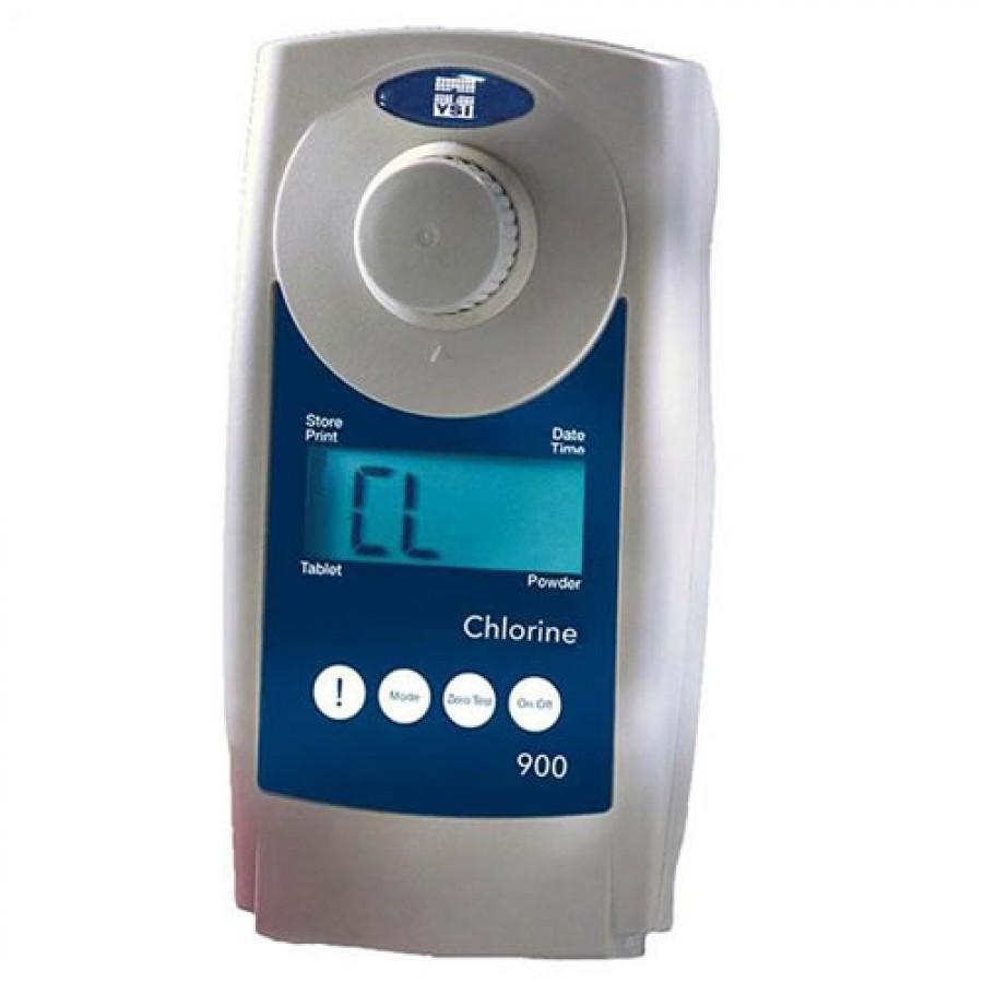 YSI 250900Y (900) Chlorine Colorimeter