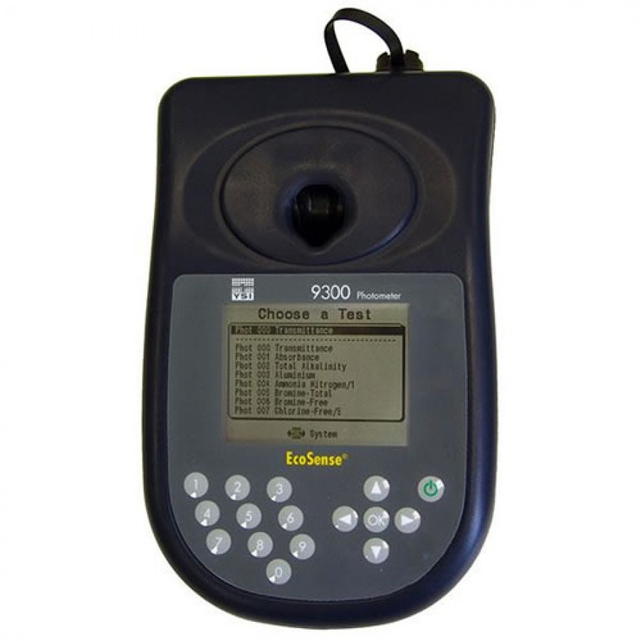 YSI YPT930 (9300) Photometer
