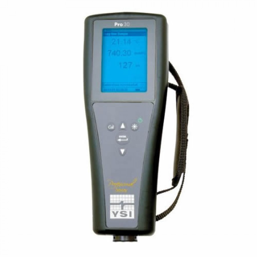 YSI Pro30 (6050030) Conductivity / Salinity Instrument
